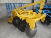China Gold Manufacturer High Technology best reversible disc plough for sale