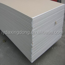 gypsum board production equipment manufacturers in China