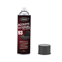High Stickness Acoustic Foam Adhesive Spray for Studio