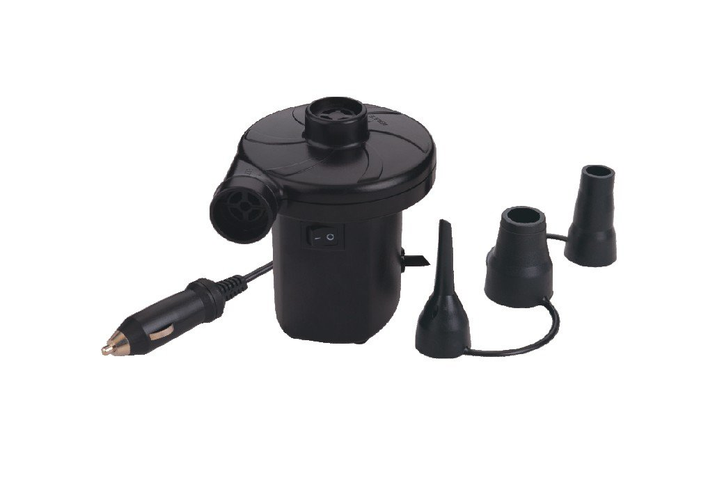 camping outdoor air pump 12V