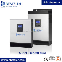 BESTSUN Kstar 3000w 50 60hz solar power inverter on grid, dc to ac home inverter 3kw