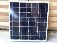 High Efficiency 100W Poly Solar Panel Manufacturer in China solar panel making machine