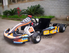 1 man go kart fast cheap/1 seat go kart/160cc 200cc honda go kart clear to mind