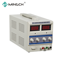 MINGCH 5A 30V WYJ Series Adjustable Dc Regulated Power Supply