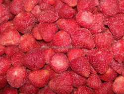 IQF frozen strawberry fruit fresh strawberry