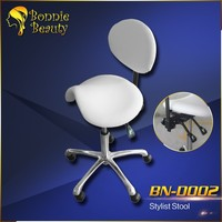 BN-D002 Top quality technician stool for nail beauty salon