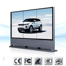Shopping mall 46 inch seamless tv wall samsung lcd video wall for advertising