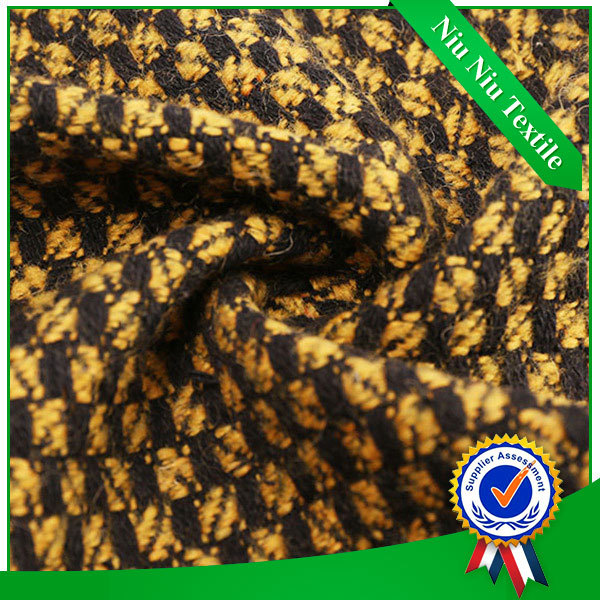 China Manufacturer New style Fashion Suit shaoxing fabric market