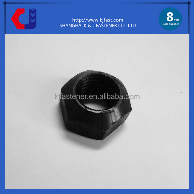 high quality slotted nut socket