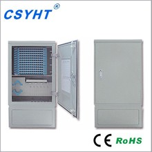 Fiber Network Cabinet Factory Price with High Quality ODF-SMC144