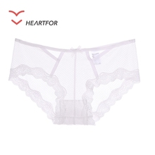 Top Quality Hot Reflection Sale Sexy Butt Lace Women Underwear Panties