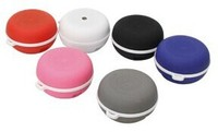 Free Sample OEM/ODM HOT SALES MP3/MP4 Player Bluetooth Speaker