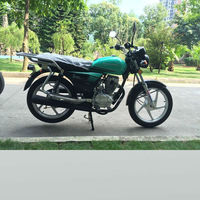 Classic model 150cc motorcycle for sale(ZF125-4)