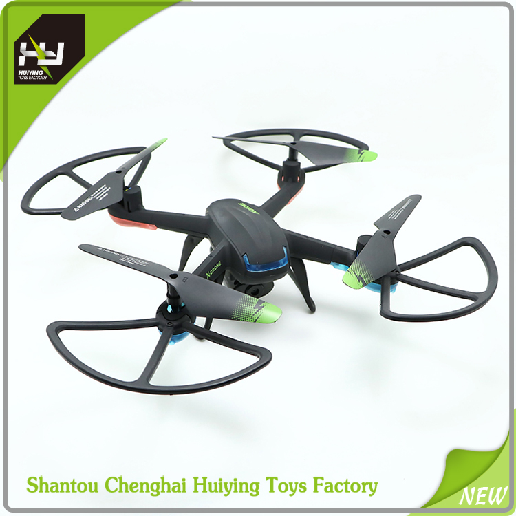 2.4G 6Axis new drone 2017 light quadcopter rc drone paypal acceptable with hd camera professional