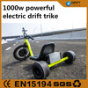 1000w powerful big wheel drift trike