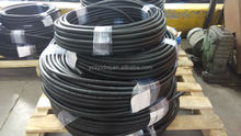 Wire braided hydraulic rubber hose-- DIN standard
