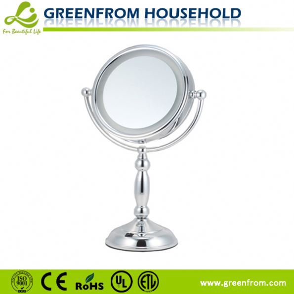 Chinese Imports Wholesale Rubber Distortion Free Makeup Mirror