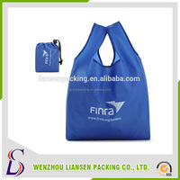LS-PB004 polyester slazenger backpack bag,foldable polyester bag,polyester folding shopping bag
