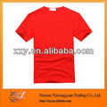 Blank Plain 100% Cotton T-Shirt 4X,4XL,5X, & 5XL Made In China