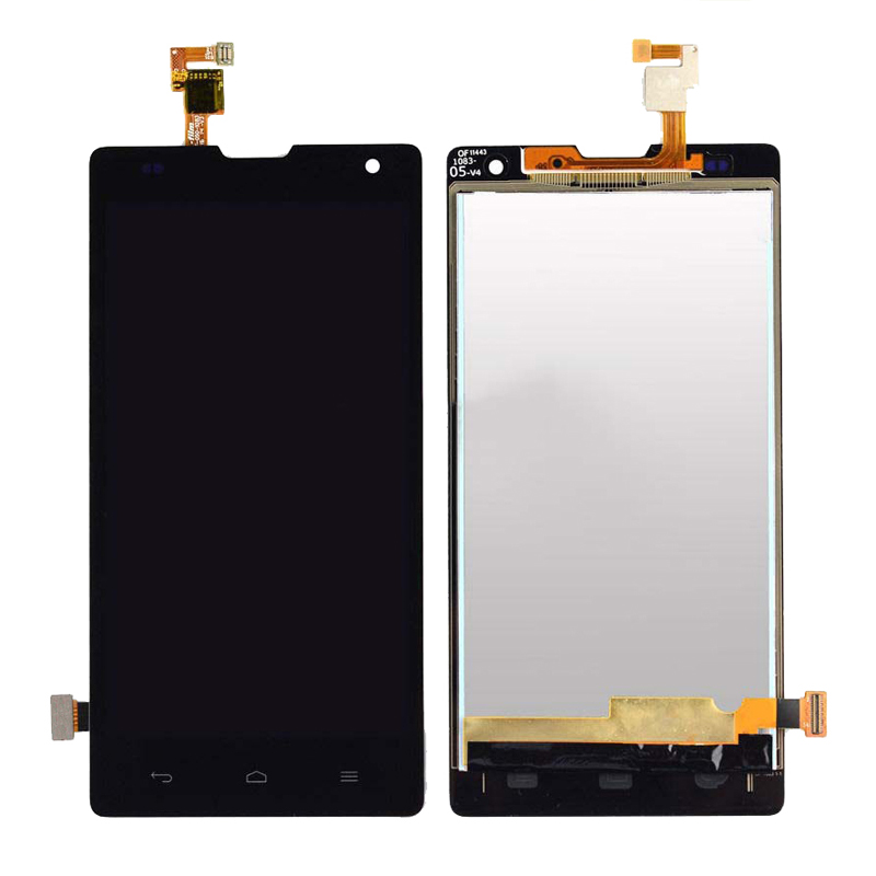<strong>Mobile</strong> Phone Pantalla Lcd y Tactil Digitalizador Asamblea For Huawei honor 3C G740 H30-<strong>U10</strong> Lcd Screen Display With Touch Panel