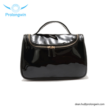 best selling PU customized color reusable oem makeup vanity case