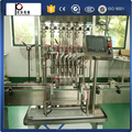 sales promotion ISO 9001 automatic cream/ butter/honey/liquid filling machine