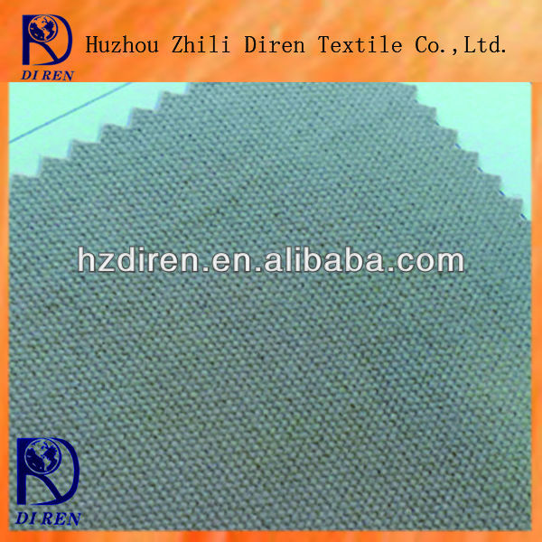 cotton waterproof canvas fabric for tent
