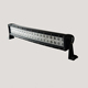 HANTU low MOQ 240w spot flood combo beam dual straight/curved radius c ree led light bar