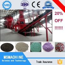 2016 new technology sulfur compound fertilizer granulation machine manufacturer