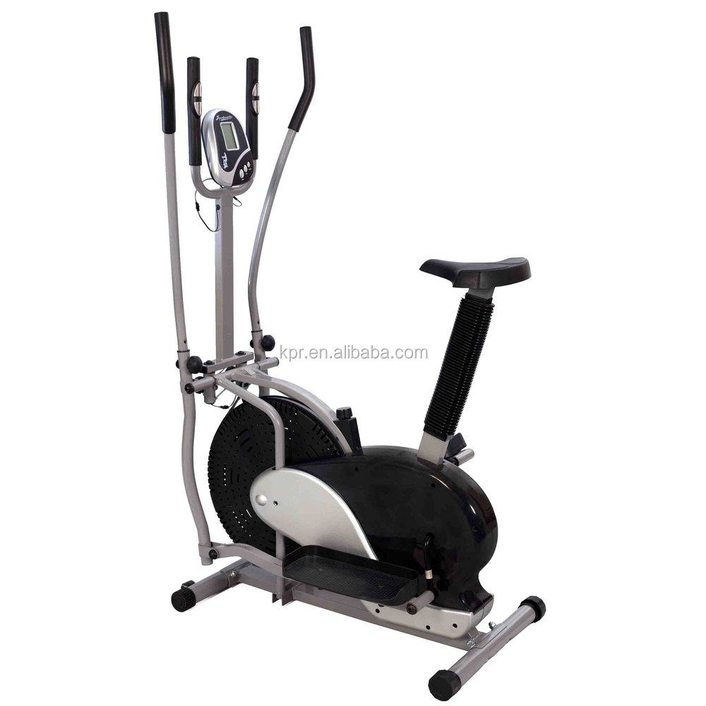 Orbitrac elliptical bike for Home use