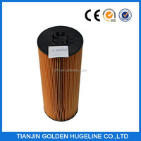 Manufacturer wholesales auto E500HD129 oil filter