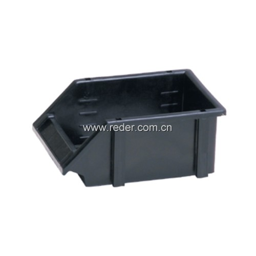 Economic and Efficient china factory direct sale plastic parts boxes With Best Service