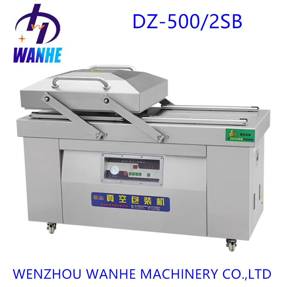 DZ-300 Automatic Food Vacuum Sealer