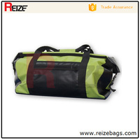 HOT Newest PVC tarpaulin dry bag holdall custom logo waterproof travel bag