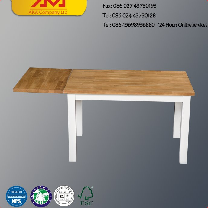 Modern design solid wood operating table for European