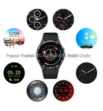 KW88 IPS Touch Screen Android Smart Watch 2016 Wirst Watch Mobile Phone 3G Android 5.1 OS Quad Core