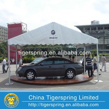 Professional anti-corruption car parking canopy tent outdoor