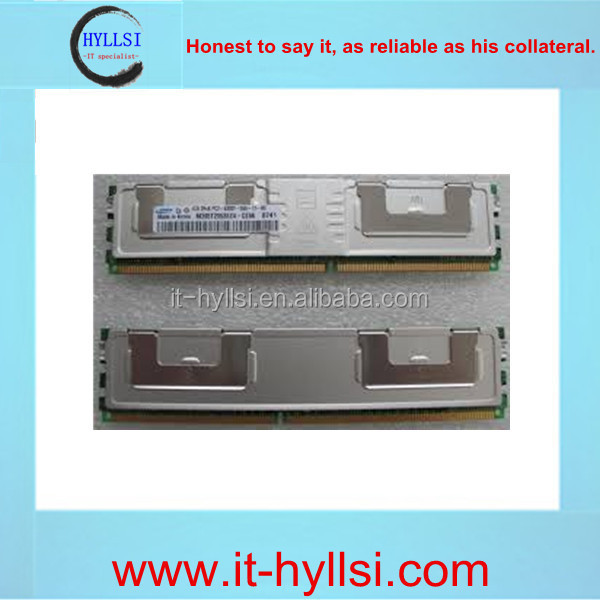 495604-B21 DDR2 PC2-5300 Server Ram 64GB for hp