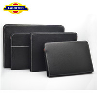 "Leather Universal 7"" 8"" 9"" 10"" inch Case, Adjustable magic bukle , General Universal Tablet Leather Case"