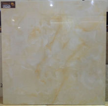 new model marble look polished glazed porcelain floor tile