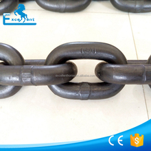 EN818 G80 Lifting chain with black color