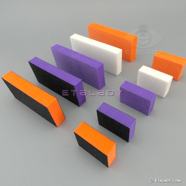 EL-D1558V disposable nail file & mini buffer