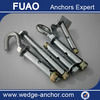 Sleeve Anchor For Israel Good Quality