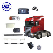 Heavy duty euro truck body parts and accessories for scania for sale