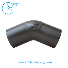 Elbow Tee Flange Coupling cross type hdpe pe transition pipe flange pipes fittings