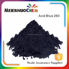best selling Acid blue 260 wool yarn dyes