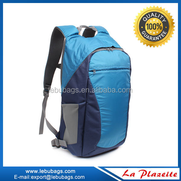 Fashionable photography equipment camera backpack knapsack