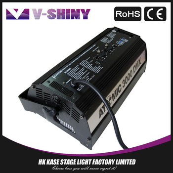 DMX 3000W Auto Strobe Light