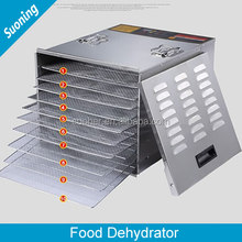 Electric Food Dehydrator With 10 Trays