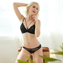 Hot images women sexy bra underwear panty set, new style bra and panty